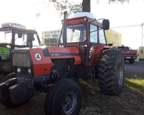Vendo Deutz AX 120