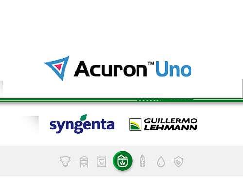 Acuron UNO - Herbicida Syngenta