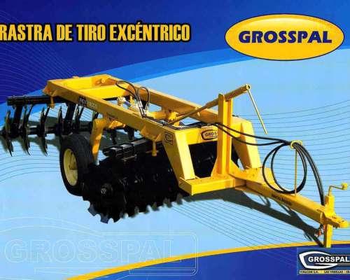 Distribuidor Zonal de Grosspal