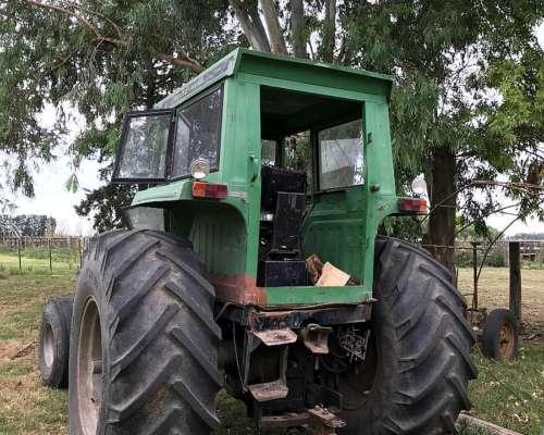 Tractor Deutz AX 120
