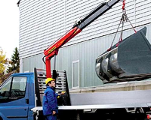 Servicio Técnico De Maquinaria Agro - Vial
