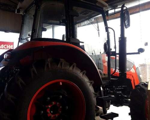 Tractor Hanomag TR85 CA