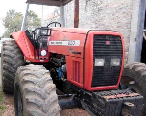 Tractor Massey Ferguson 630