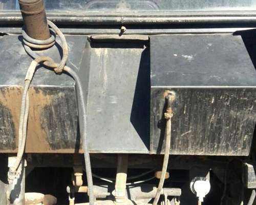 Tractor Valtra/valmet 1880s en Buen Estado