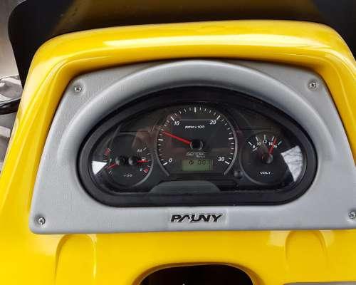 Pauny 210a con Cabina Vende Cignoli Hnos.