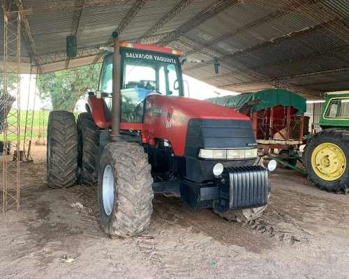 Tractor Case Magnum 240