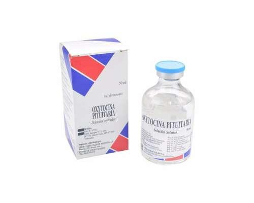 Inmunoestimulante Oxitocina P X 50 CC