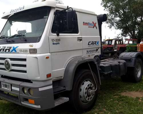 Camión en Venta .