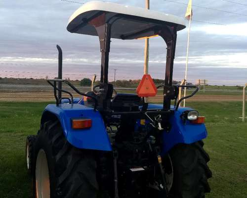 Tractor New Holland TT4.55 2wd
