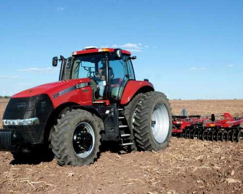 Tractor CAS IH Magnum 315