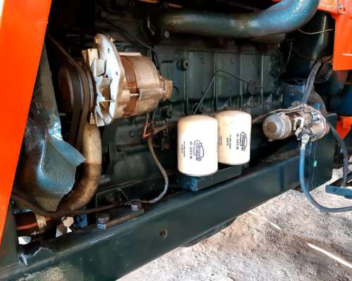 Tractor Fiat 900 Impecable