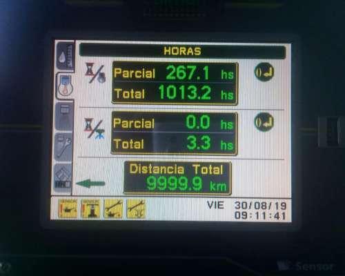 Caimán Sphc 3234 año 2012