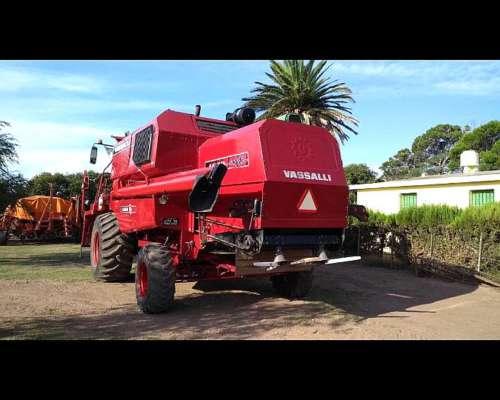 Vassalli 1550 Muy Buena 2011