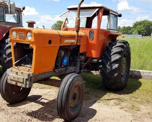 Tractor Fiat 700 Usado