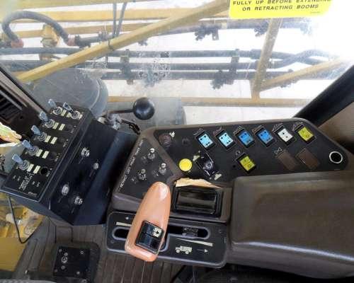 Pulverizadora Rogator 854 Trocha Variable 4X4 Hidrostatico