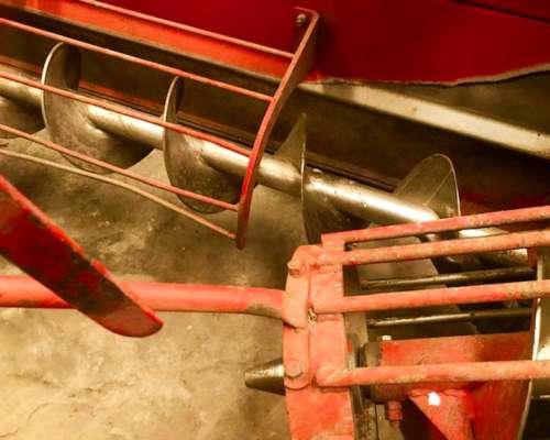 2 Extractora Ombu Emco 2002, año 2010. Excelente