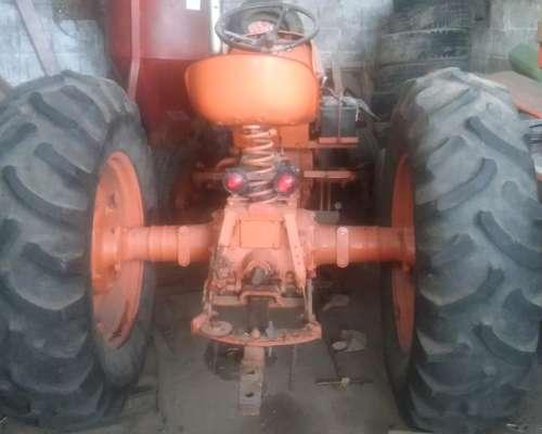 Se Vende Tractor Fiat 411