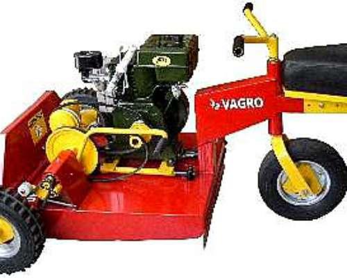 Motocortadora de Césped y Malezas Vagro PRO 750