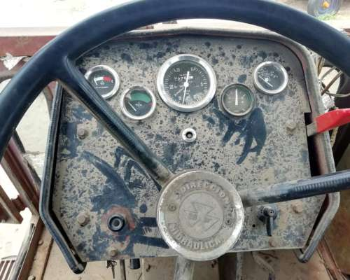 Tractor Massey Ferguson 1195 S2