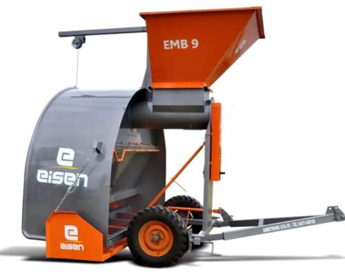 Embolsadora EMB 9 - Eisen