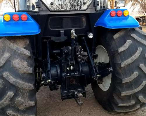 Tractor New Holland 8030 4wd