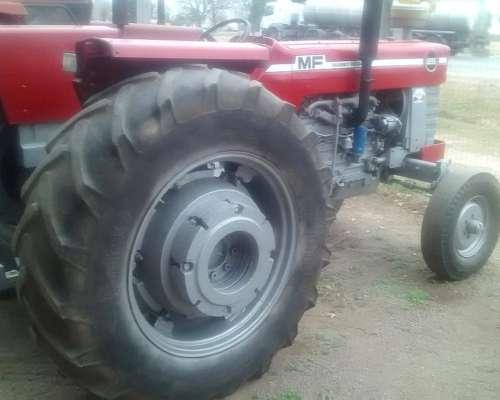 Tractor Massey Ferguson Modelo 1095