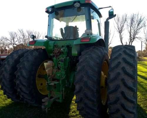 Tractor Jhon Deere 7815 - 2.007 / con Piloto Automático JD