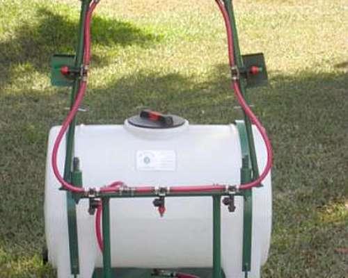 Pulverizador Eléctrico para 3 Puntos de Tractor