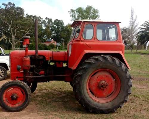 Tractor Fahr 50 Excelente Estado