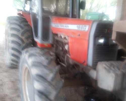 Tractor Massey Ferguson 1695