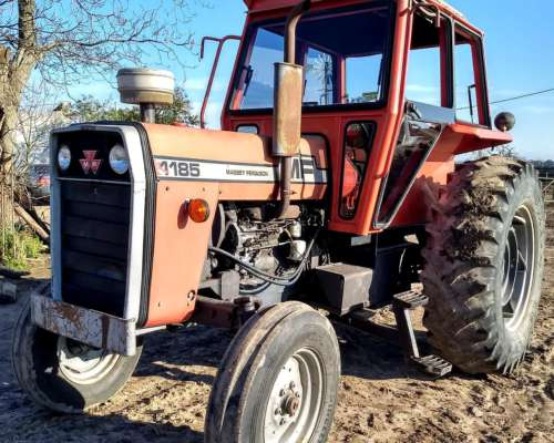 Tractor Massey 1185 -