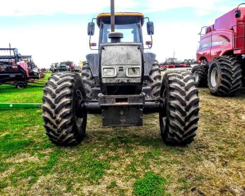 Tractor Valtra BH 180 2006 4X4