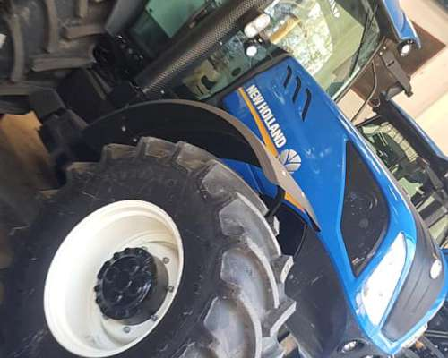Tractor New Holland T7.240 (nuevo)
