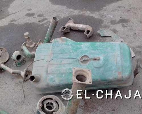Repuestos Varios De Tractor Jhon Deere 730.-