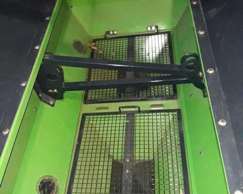 Fertilizadora Bernardin Infinity FS 1700 Susp.