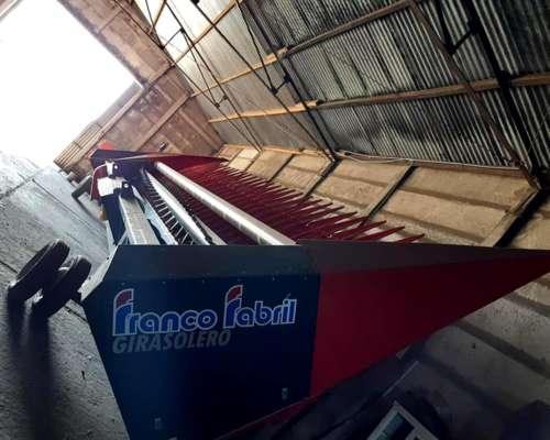 Girasolero 16 a 52 Franco 2017 Excelnte