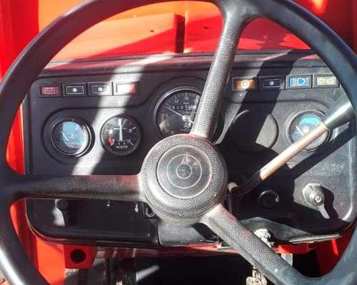 Massey Ferguson 1475 S, muy Bueno