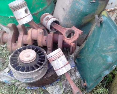 Deutz 55 Motor a Reparar.vendo o Permuto.