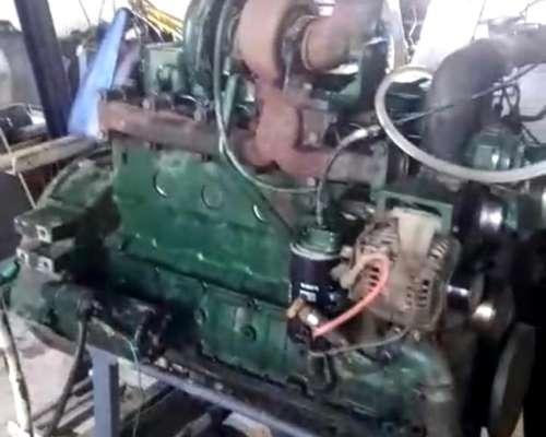 Motor Industrial 180 HP