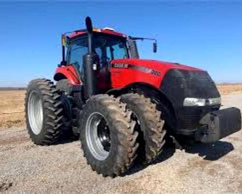Tractor Case IH Magnum 280