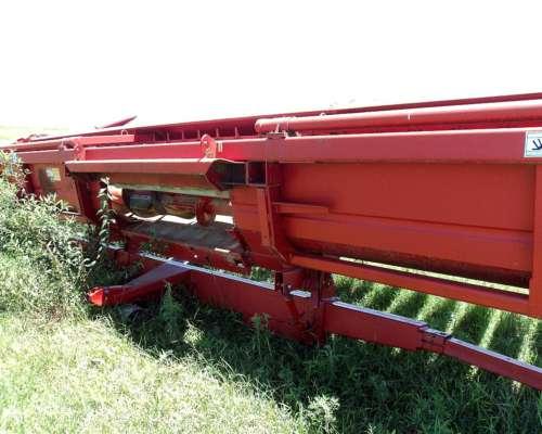 Girasolero Marca Mainero Modelo 1040 16 Surcos a 52,5 CM.