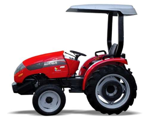Tractor Agrale 4100 / 4100.4 - M93 ID