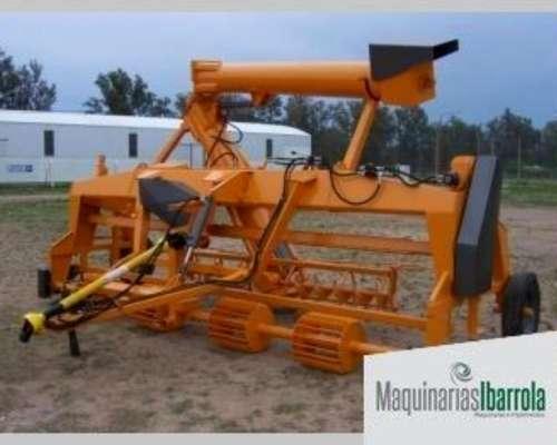 Extractor de Silo de Granos Metalbert CGH 150 T