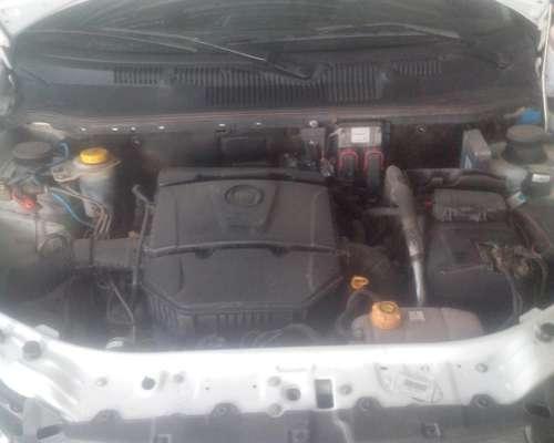 Fiat Strada 1.6 con GNC