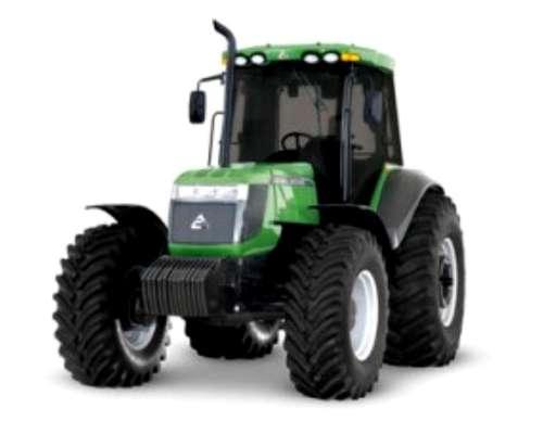Tractor Agrale Modelo BX 6180