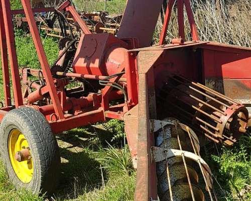 Extractora Ombu Reparada en Buen Estado $200.000