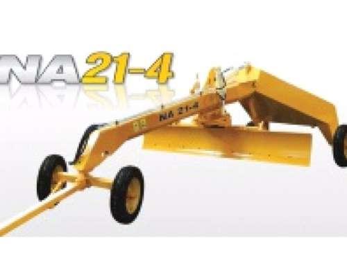 Niveladora de Arrastre Grosspal NA21X4