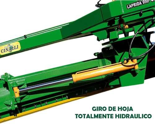 Niveladora NL - 3600 4r