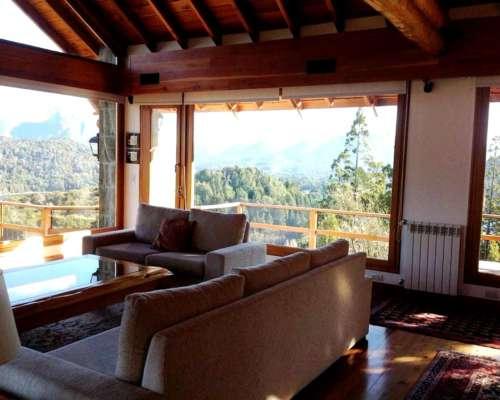 42 Has. Exclusiva Fracción en Bariloche
