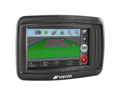 Banderillero Consola Topcon X14 Antena Topcon SGR-1